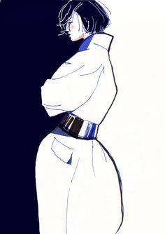 """fashion łyk"" fashion illustration"
