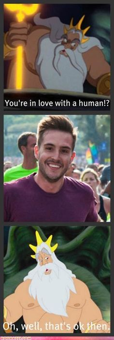 """All memes about the """"ridiculously photogenic guy"""" are hilarious to me just because what he must think. Hahaha."""