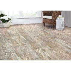 Home Decorators Collection Denali Pine 8 mm Thick x 7-2/3 in. Wide x 50-5/8 in. Length Laminate Flooring (21.48 sq. ft. / case)-41394 - The Home Depot