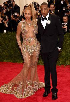 Beyoncé e Jay-z são o casal mais bem pago do mundo