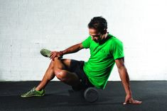 elcome to a brave new world.Whether you're a world-class athlete, running aficionado, or lifting legionnaire,foam rolling is an absolute must-do for anyone that exercises regularly.If you've