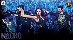 Lets Nacho Kapoor & Sons Sidharth New Indian Video Songs 2016 Alia and Fawad Badshah