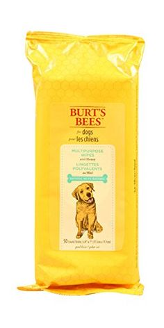 Burt's Bees for Dogs Multipurpose Wipes >>> Continue with the details at the image link.