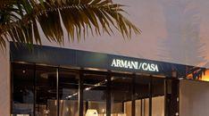 Armani / Casa | Miami Design District