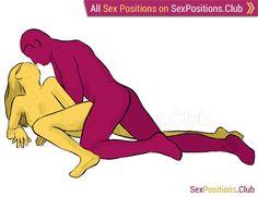 erotische sex position