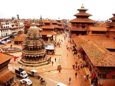 10 Things To Do In Kathmandu,Nepal -HD - YouTube