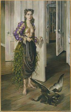 Доротея Таннинг