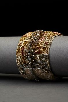 Ladylike Couture Cuff