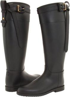 Burberry - Wellington Rain Boot