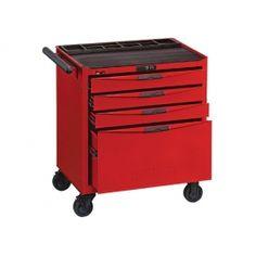 Vozík na náradie so 4 zásuvkami Teng Tools Kitchen Cart, Tool Box, Boxes, Home Decor, Tools, Crates, Decoration Home, Toolbox, Room Decor