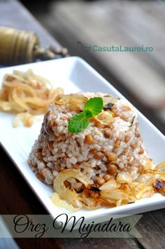 Un preparat de origine araba. Vegetable Recipes, Vegetarian Recipes, Healthy Recipes, Pasta Carbonara, Fajitas, Dessert, Weeknight Meals, Stay Fit, Quinoa