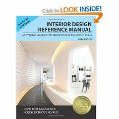 Interior Design Reference Manual Everything You Need To Know