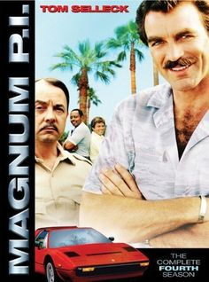 Magnum, P.I. (1980–1988) The adventures of a Hawaii based private investigator.