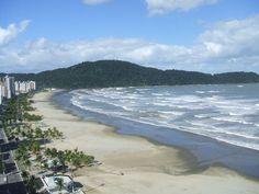Canto do Forte, Praia Grande (SP)
