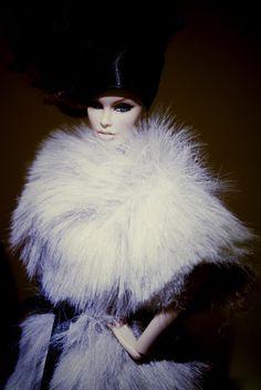 Haute Vanessa | por V. JHON DOLL