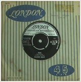 "New Listing Started Duane Eddy: Pepe c/w Lost Friend (7"" Single) £0.88"