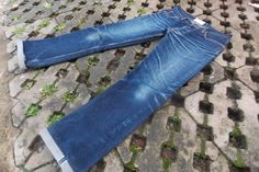 Oldblue-Co.-2123oz.-Heavyweight-Beast-(3-Years,-4-Months,-Unknown-Washes,-Unknown-Soaks)-front-flat-angle