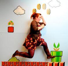 Wedding Theme Games, Wedding Ideas, Super Mario Brothers, Super Mario Bros, Mario Bros., School Themes, After School, Trending Memes, Photo Booth