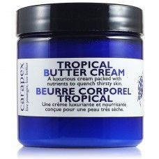 Luxurious yet non greasy cream packed with vitamins and natural moisturizers to quench your thirsty skin; fast absorption, long-lasting hydration