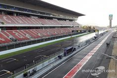 LIVE: Follow the Barcelona F1 test as it happens