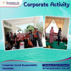 On August 30, 2015, our team in Gorontalo conducts CSR program with Ummul Iman Orphanage. It's our pride to make many people happy, and therefore it's our fundamental commitment to making more and more people happy time by time. God Bless.