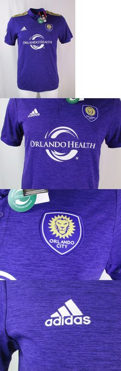 Soccer-MLS 2888: Orlando City Sc Ricardo Kaka Adidas Purple 2017 Primary Replica Jersey Mls A9 -> BUY IT NOW ONLY: $44.99 on eBay!