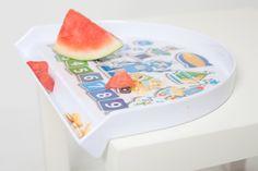 Toosh Coosh toddler tray
