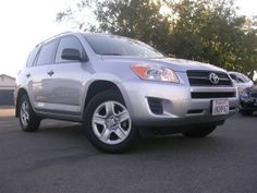 2010 #Toyota #RAV4, 22,311 miles, listed on CarFlippa.com for $15,850 under used cars.