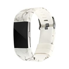End Scene Fitbit Charge 2 Band - Marble White