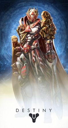 New monarchy's champion by Kadaric.deviantart.com on @DeviantArt