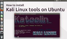 You can use Katoolin script and install all Kali Linux tools on Ubuntu and other Debian derivatives. In this tutorial I'll show you how to do this.