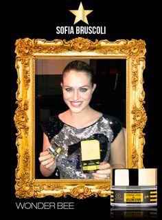 Sofia Bruscoli