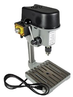 Amazon.com: #1 Best Seller Mini Bench Drill Press Hobby Drill Press: Home Improvement