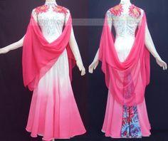 Платье на продажу для бальных танцев