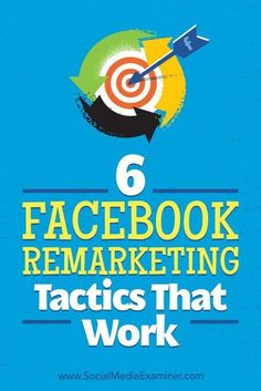 If youre looking to build successful remarketing funnels on Facebook, youll need to deliver unique ads to custom audiences segmented according to their browsing history and interests.
