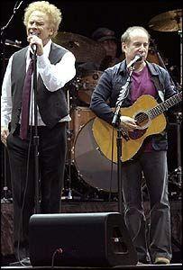 Simon_Gar08 Simon Garfunkel, Motown, Old Friends, The Beatles, Tours, June 16, Concert, Music, Night