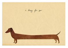 I long for you by Liz Nugent
