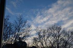 Apartment skies!