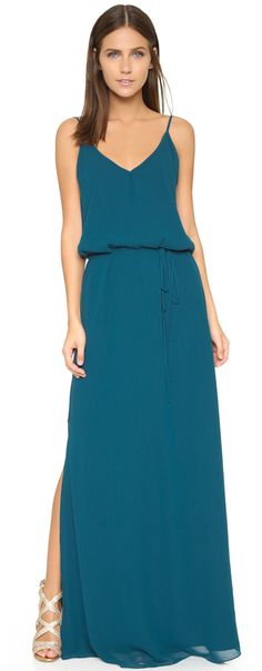 Teal Dresses for Wedding Guests