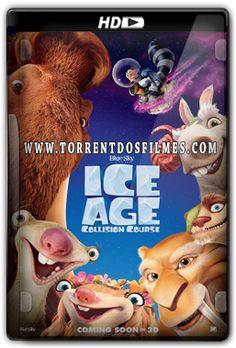 A Era do Gelo: O Big Bang (2016) Torrent – Dublado HD