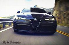 Alfa Romeo Giulia (2016)                                                                                                                                                      More
