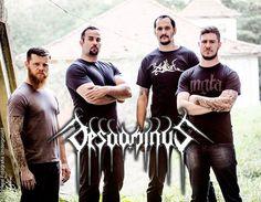 Resenha do Rock: Desdominus: divulgado título e tracklist do novo á...