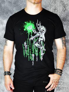 Cryofiend Shirt