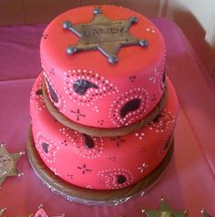 cake idea for the baby shower