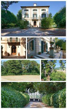 Luxury Villa For Sale Le Marche: Villa Trionfetti, Treia