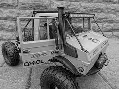 "The DSPro ""Milex"" Cab (Unimog-style) waiting list + info thread! Audi 1, Rc Cars And Trucks, Rc Crawler, Hard Bodies, Waiting List, 4x4, Jeep, Monster Trucks, Bigfoot"