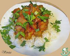 Кулинарный рецепт Grains, Curry, Rice, Ethnic Recipes, Food, Curries, Essen, Meals, Seeds