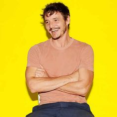 "42 Questions With ""Game Of Thrones'"" Pedro Pascal  ## spoilers"