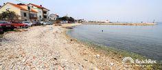 Beach Mul - Preko - Island Ugljan - Dalmatia - Zadar - Croatia