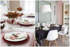 Qué hacer y qué NO hacer al decorar la mesa en Fin de Año